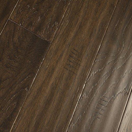 Armstrong Rural Living Deep Java Engineered Hardwood 1 2  X 5  Sample