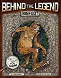 Learn all about creatures and monsters throughout history and discover if they're real or not in this new nonfiction series!Behind the Legend looks at creatures and monsters throughout history and analyzes them through a scientific, mythbusting lens,...