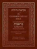 #8: The Commentators' Bible: Genesis: The Rubin JPS Miqra'ot Gedolot