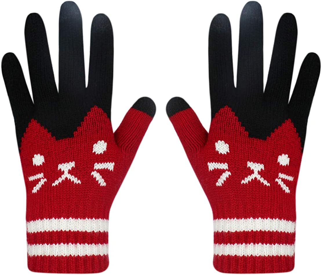 Gloves US Touch Screen Warm...