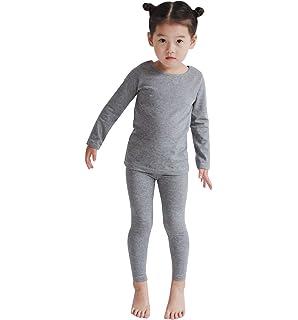 476b3feaaed6 Amazon.com  Girls Boys Wool Socks Thick Warm Thermal For Kid Child ...