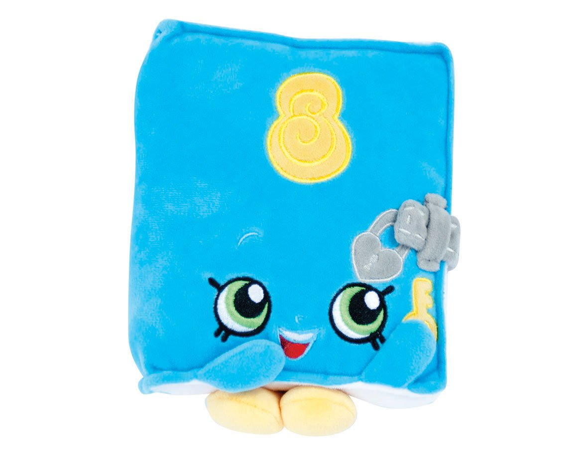 Shopkins - Plush Wave 3 - Secret Sally by Shopkins