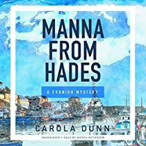 MANNA FROM HADES: THE CORNISH MYSTERIES, BOOK 1
