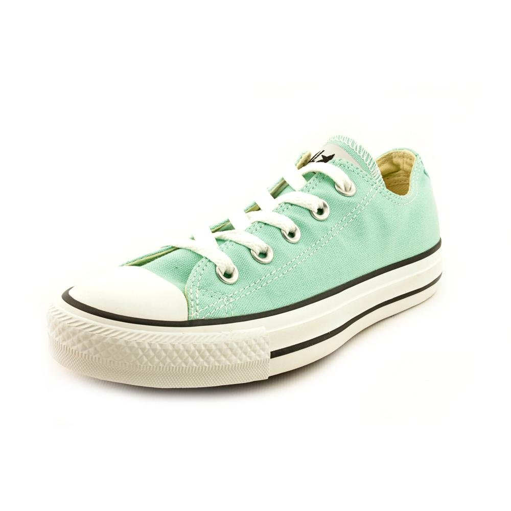 Converse Unisex Chuck Taylor All Star Ox Low Top Classic Beach Glass Sneakers - 8.5 C/D US Women / 7 D(M) US Men