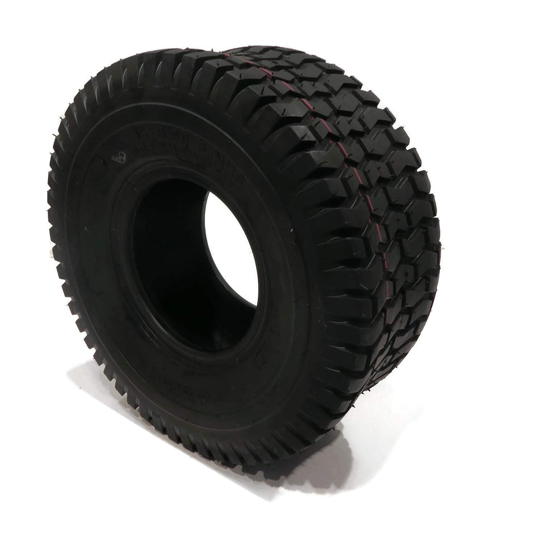 4-Ply Turf Tire 15 x 6.00-6