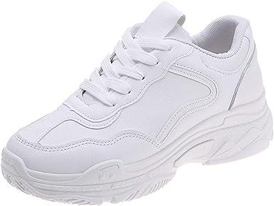 women white running shoes