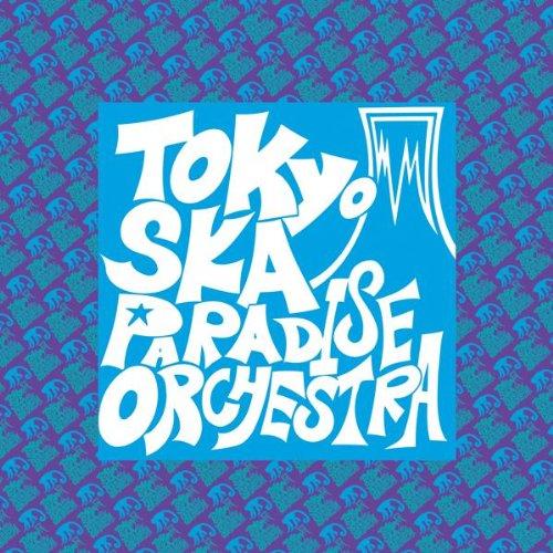 東京スカパラダイス国技館&東京スカパラダイス体育館 LIVE DVD(初回限定版) B0045LNI7M