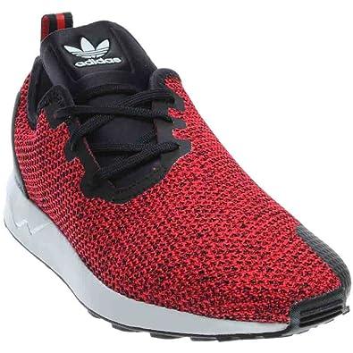 official photos d6c2d 97bc9 Amazon.com | adidas ZX Flux Adv Asym Mens Shoes | Fashion ...