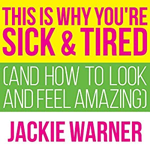This Is Why You're Sick and Tired Audiobook