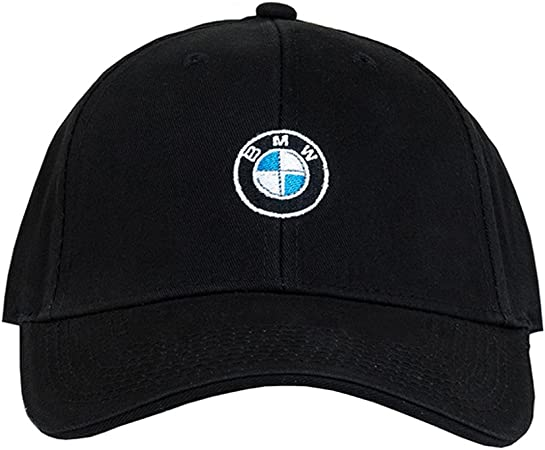 BMW Genuine Cap - Black