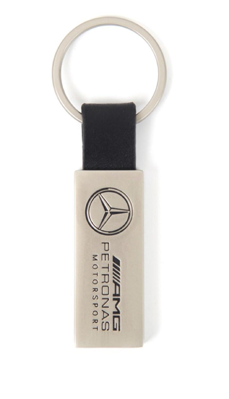 Mercedes AMG Petronas Keyring Schlüsselanhänger Formel 1 F1 Motorsport
