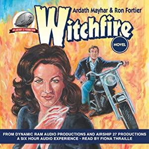 Witchfire Audiobook