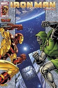 Iron Man, tome 3 : Fatal heritage par David Michelinie