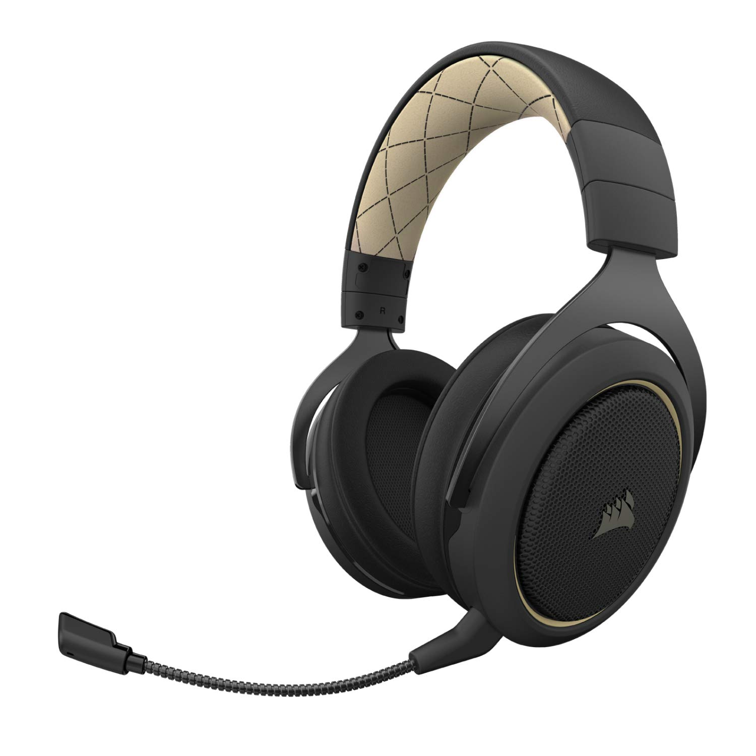 Auriculares Corsair HS70 Pro Wireless Se Gaming Headset, Cre