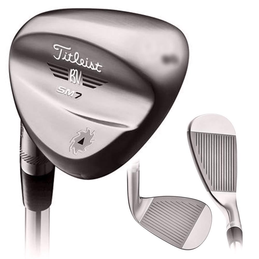 Titleist ゴルフ 836lssf5414 ウェッジ メンズ グレー 54.14   B07CZS9K2W