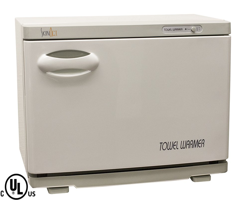 Skin Act Medium Size Hot Towel Cabinet UL Approved