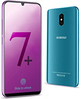 Amazon.com: XIAOMI REDMI 6 32GB/3GB RAM - 4G LTE in USA ...