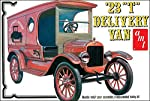 AMT 1:25 Scale 1923 Ford T Delivery Van Sweet and Special Edition Model Kit by AMT
