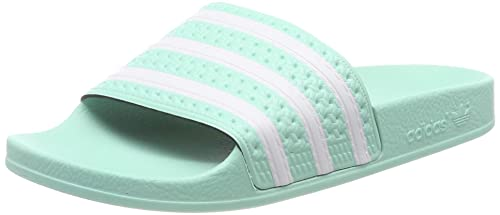 premium selection c1cc2 6ab4c adidas Originals Adilette W Sandals 4.5 B(M) US Women  3.5 D(