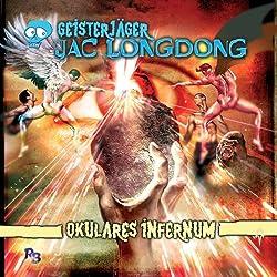 Okulares Infernum (Jac Longdong 6)