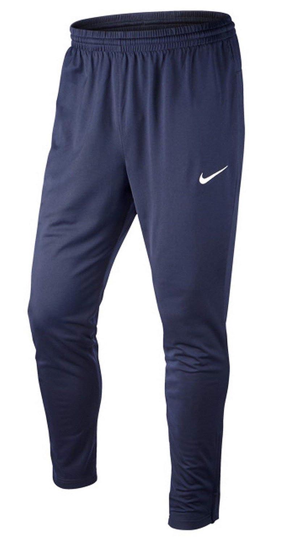 Nike Kinder Jungen YTH Libero Knit Weiß Hose College Navy Weiß Knit c8a7ef