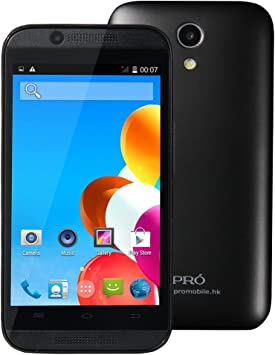 Aucun Contrato Smartphone débloqués 4 Pulgadas iPro Wave 4.0 Dual ...