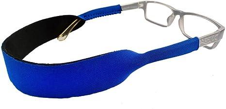 Nuoto Elastico Neoprene Sportivi Occhiali Fermo da Cinturino Cordoncino Eyewear Sunglass Retainer Strap Ideale per Corsa Arrampicata Equitazione Danza