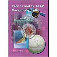 Year 11 and 12 ATAR Geography Skills