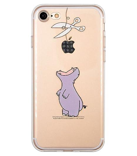 9pcs coque iphone 7