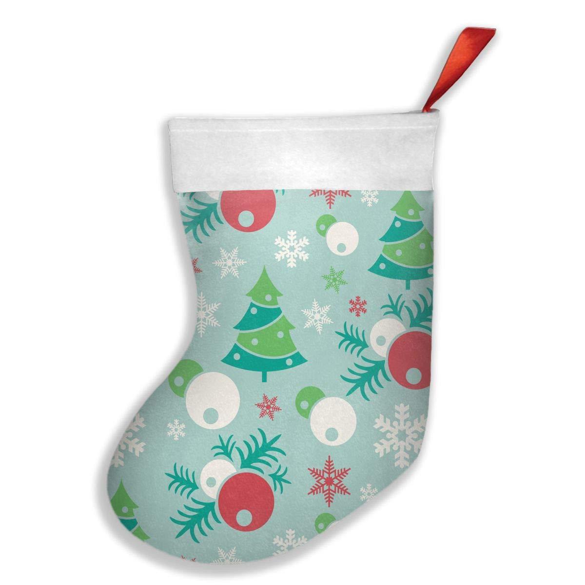 Amazon.com: TYITCB Snowflake Cute Candy Cute Ornament Fireplace ...