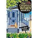 The Crêpes of Wrath: A Pancake House Mystery