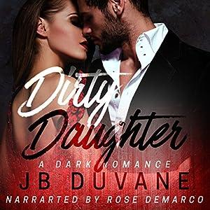 Dirty Daughter Audiobook