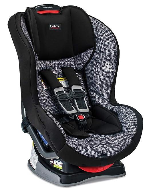 Britax Allegiance 3 Stage Convertible Car Seat, Static