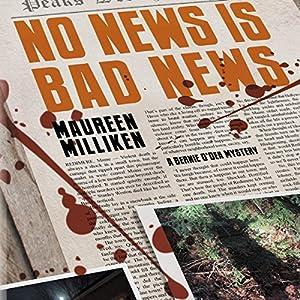 No News Is Bad News Audiobook