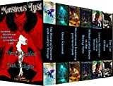 Monstrous Lust: Devil's Garden of Dark Delights: Another Monstrous Collection of Forbidden Lust (Monsters will claim you bundle Book 9)