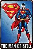 UNiQ Designs Superman… The Man of Steel