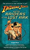 Raiders of the Lost Ark SoftCover Book