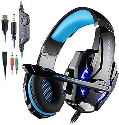 AFUNTA Gaming PS4 VR Headsets