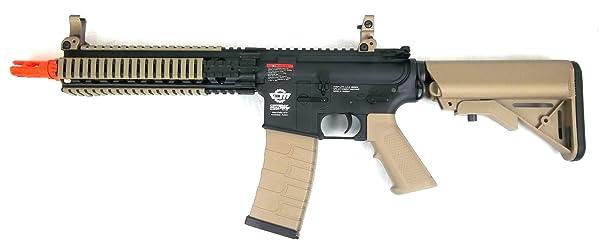 g & g cm18 mod1 / egc-18p-md1-bnb-ncm(Airsoft Gun)