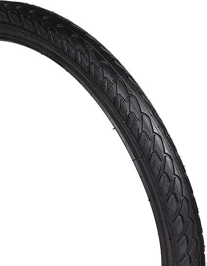ON BIKE cubierta Negro 20 X 1.75 Línea Standard ciclo de la bici ...