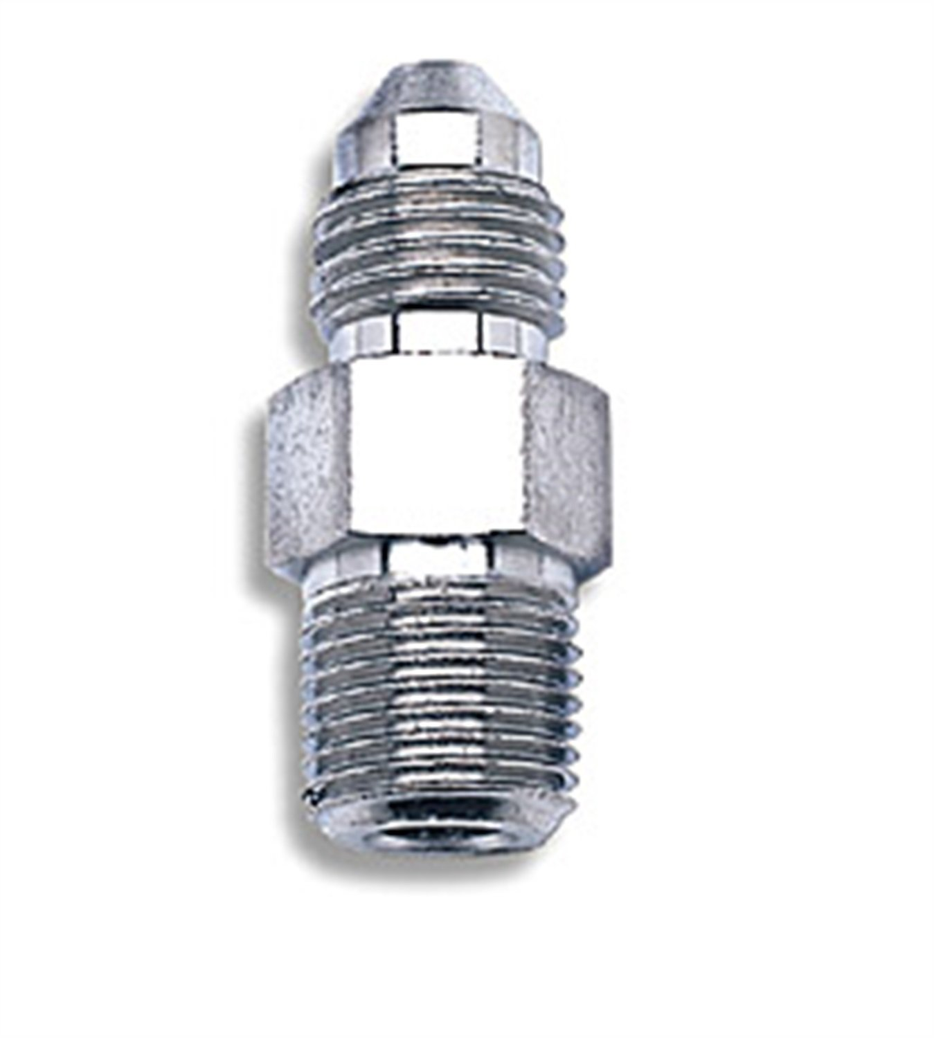 Russell 642441 Male SAE Brake Adapter Fitting
