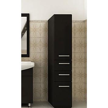 16u0026quot; Side Cabinet Bathroom Vanity Base