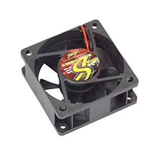 Stinger SGJ32 2.5-Inch Square Fan