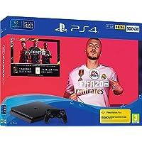 Sony PlayStation 4 Slim 500 GB With FIFA 20