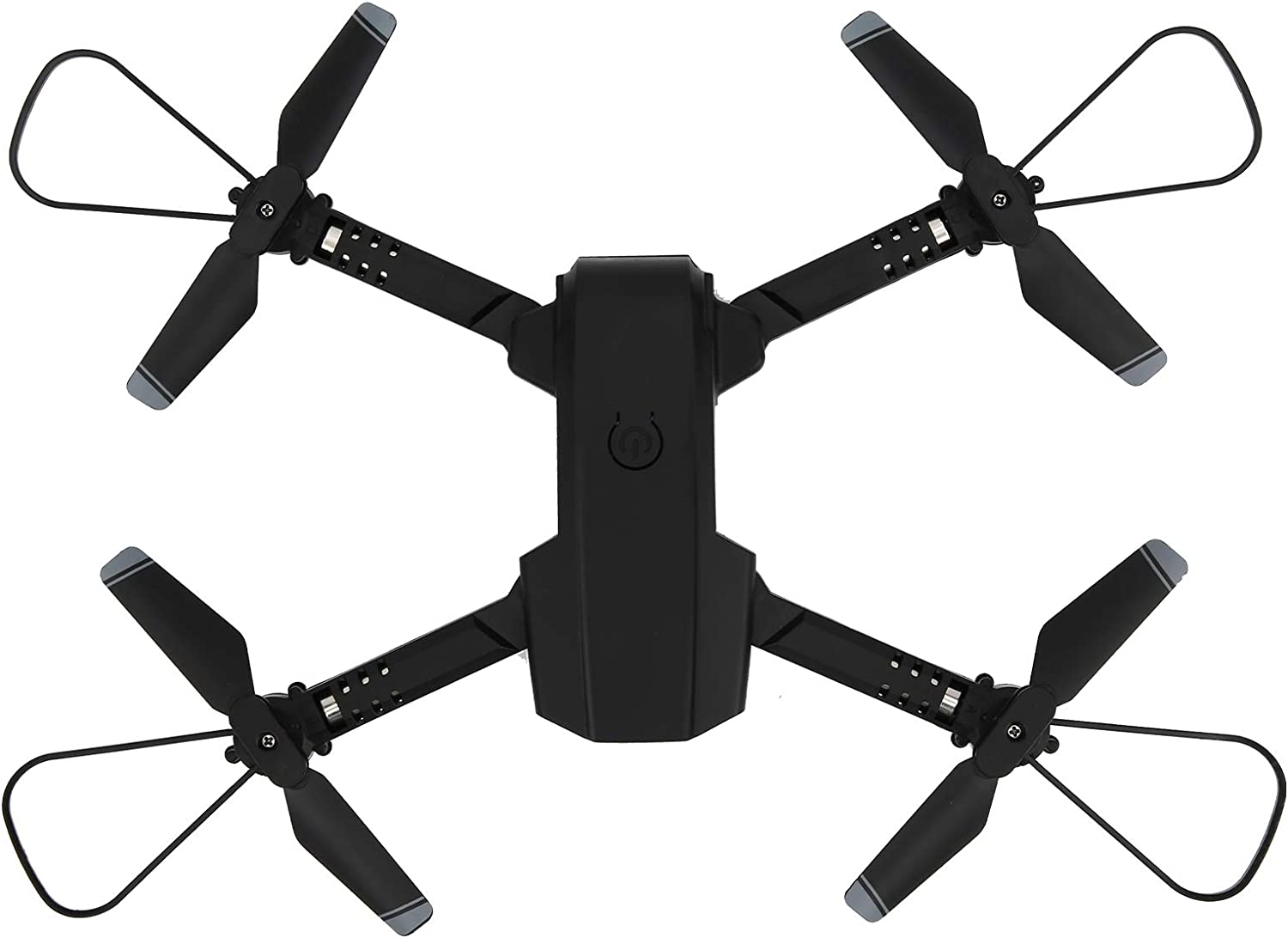 Home-table Mini Drone for Adults or Children,Portable RC Drone with Altitude Hold, 4K Aerial Photo, One-Key Automatic Return, Fixed Height Quadrotor Equipment Black