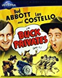 Buck Privates [Blu-ray]