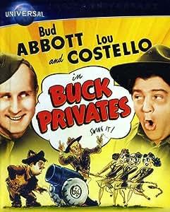 Buck Privates [Blu-ray]