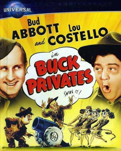 Buck Privates [Blu-ray] ()