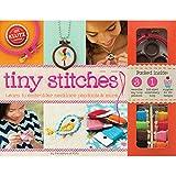 Klutz Tiny Stitches Kit