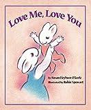 Love Me, Love You
